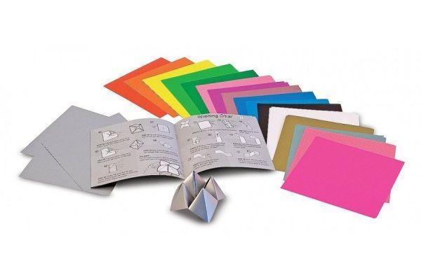 papir za ustvarjanje MELISSA AND DOUG Origami papir, Melissa and Doug 14129