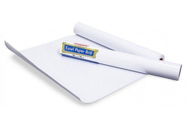 papir za ustvarjanje MELISSA AND DOUG Papir v roli za stojalo, Melissa and Doug 11486