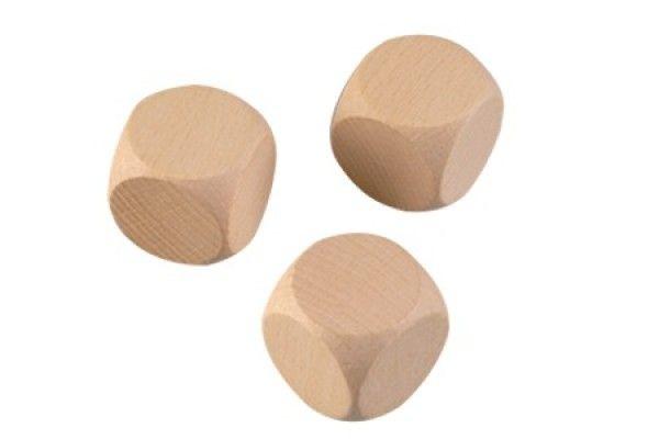 ustvarjalni material EFCO Lesena kocka, Efco 1403125
