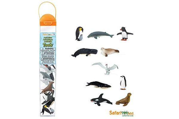 naravoslovje SAFARI LTD Figurice, Antarktika, Safari Ltd 100113