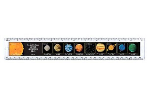 vesolje SAFARI LTD Ravnilo Planeti sončnega sistema, Safari Ltd 100319
