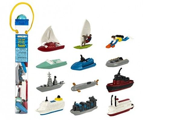 razno SAFARI LTD Figurice, na vodi, Safari Ltd 682804