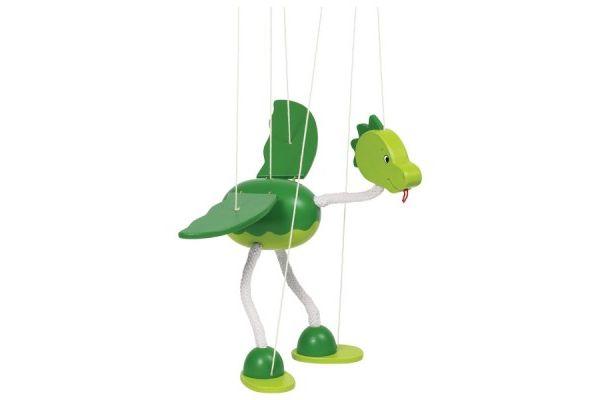 marionete GOKI DINOZAVER, Goki, 51942