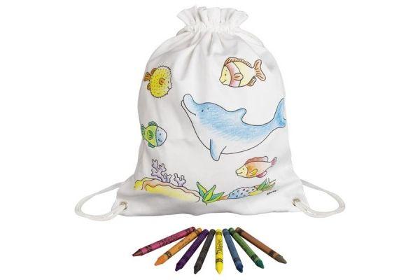 ustvarjalni seti GOKI NAHRBTNIK - morske živali, Goki, 58742