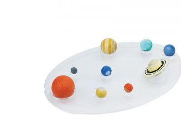 vesolje SAFARI LTD Figurice, planeti sončnega sistema, Safari Ltd 663616