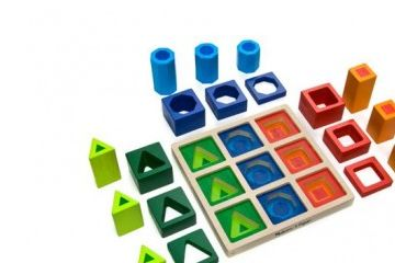 NATIKANKE MELISSA AND DOUG Razvrščanje oblik, Melissa and Doug 10582