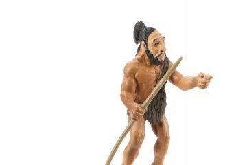 naravoslovje SAFARI LTD Figurice, evolucija človeka, Safari Ltd., 663816