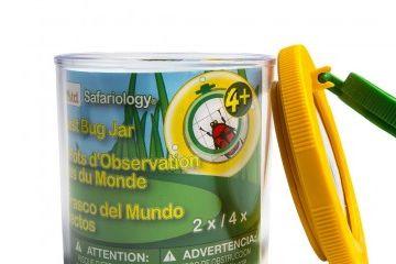 znanost SAFARI LTD Lonček za opazovanje žuželk, Safari Ltd., 621016