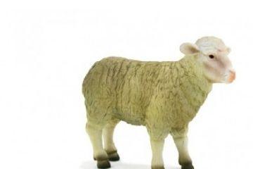ŽIVALICE DENIS Figurica ovca, Denis, 387096