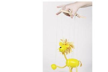 marionete GOKI LEV, Goki, 51868