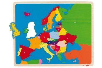 SESTAVLJANKE GOKI Sestavljanka Europa, Goki 57787