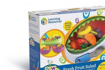 HIŠICE IN DODATKI LEARNING RESOURCES KOMPLET SADNE SOLATE, Learning Resources, LER9268