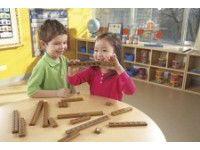 matematika LEARNING RESOURCES Matematične palčke, Learning Resources LER7478