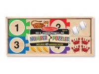 matematika MELISSA AND DOUG Štejem do 20, Melissa and Doug 12542