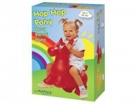 GIBANJE JOHN  Hop hop poni, Denis, 04-590260