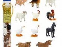 naravoslovje SAFARI LTD Figurice, domače živali, Safari Ltd 695204