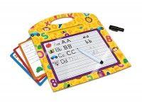 abeceda LEARNING RESOURCES Učim se pisati, Learning Resources LER8599