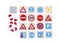 miselne igre GOKI Spomin prometni znaki, Goki 56838