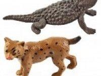 naravoslovje SAFARI LTD Figurice, živali v puščavi, Safari Ltd 682504