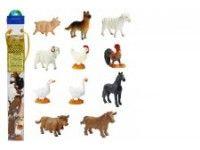 naravoslovje SAFARI LTD Figurice, domače živali, Safari, 695204