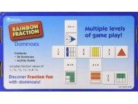 matematika LEARNING RESOURCES MAVRIČNI ULOMKI, Learning Resources, LSP2500-UKM