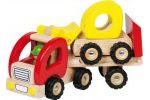 Kategorija 1 GOKI Leseno tovorno vozilo, Goki 55963