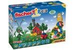 ustvarjalni seti FISCHER TIP Škrobni valjčki, Premium BOX XL, FischerTip FT516179