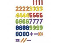 UČNI PRIPOMOČKI QUERCETTI Magnetne številke, Quercetti 13-546300