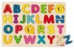 SESTAVLJANKE GOKI Sestavljanka abeceda, Goki 57672