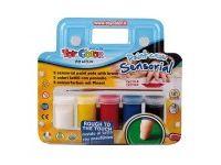 ustvarjalni material TOY COLOR Senzorične tempere, Toy Color 526