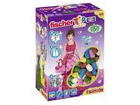 ustvarjalni seti FISCHER TIP Škrobni valjčki, komplet Fashion, Fischer Tip FT520391