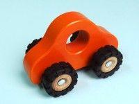 Kategorija 1 GOKI Leseni avto, Goki 55935