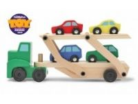 Kategorija 1 MELISSA AND DOUG Tovornjak za avtomobile, Melissa and Doug 14096